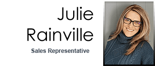 Julie Rainville
