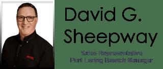 David G. Sheepway