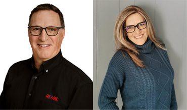 David G. Sheepway & Julie Rainville